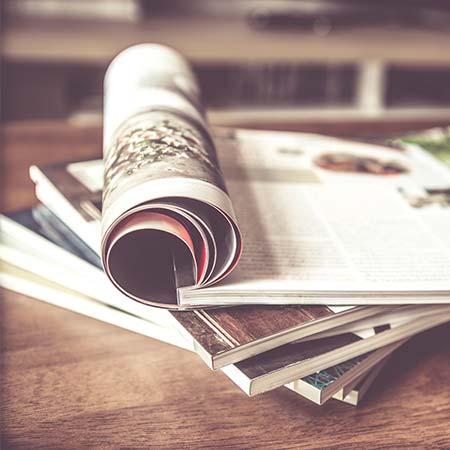 Publicaties & Boeken